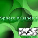 Sphere Brushes 1