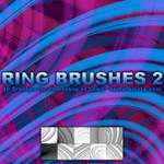 Ring Brushes 2