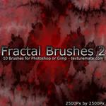Fractal Brushes 2
