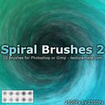 Spiral Brushes 2