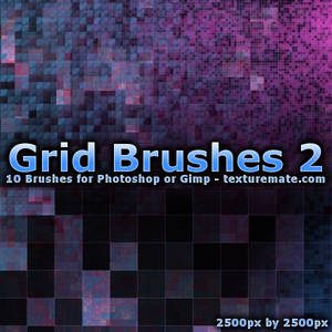 Grid 2 Brushes