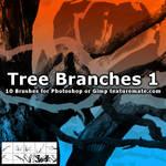 TreeBranchBrushes01