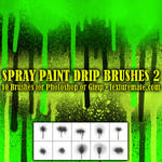 Texturemate-SprayPaintDrip02