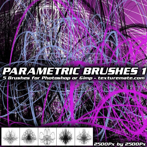 Texturemate-Parametric01 by AscendedArts