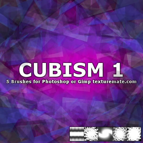 Cubism01 by AscendedArts