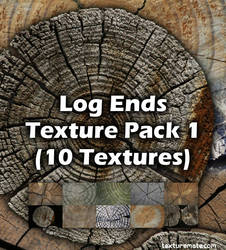 TexturePack-LogEnds1