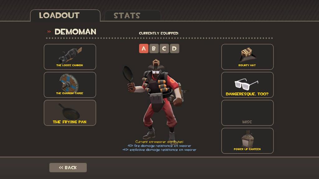 Tf2 I Am A Demopan By Razorvolare On Deviantart
