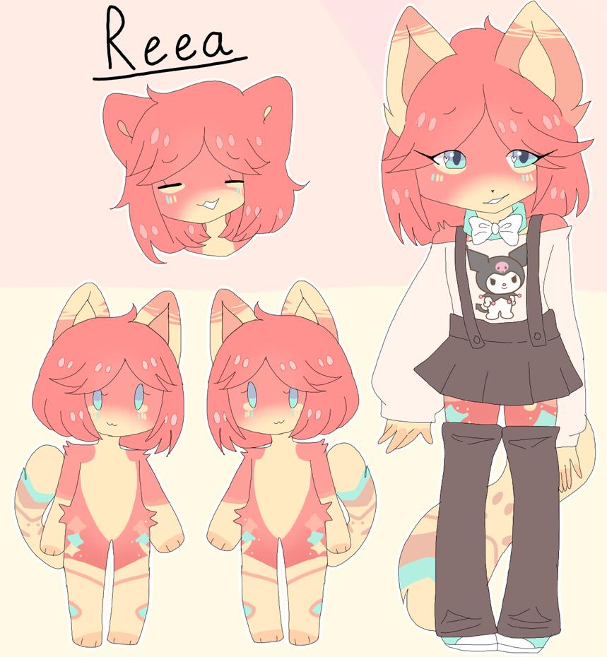 Reea by fairytoys