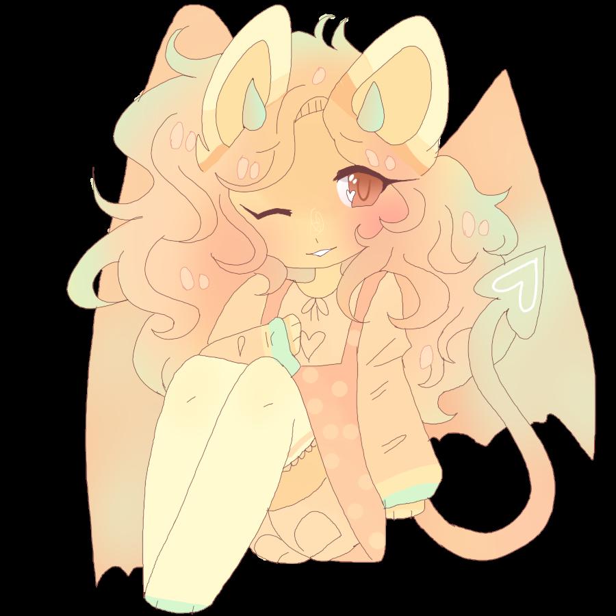 Anzu by fairytoys