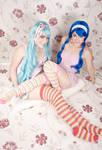 Manga Socks