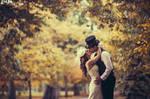 Our Steampunk Wedding 1