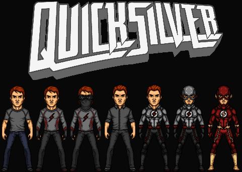 Quicksilver(United) by Nova20X