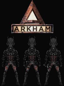Quickies: The Arkham Knight by Nova20X