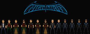 Nightwing (United)