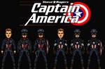 Captain America (New Earth)