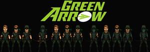 Green Arrow (Earth 1)