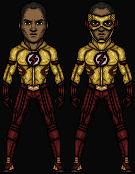 Quickies: CW's Kid Flash
