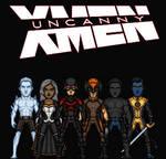 The Uncanny X-Men (New Earth)