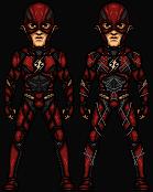 Quickies: DC's Underoos! by Nova20X