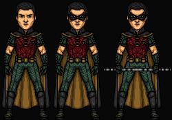 Quickies: ''Batman needs a Robin'' by Nova20X