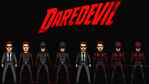 Daredevil (New Earth)