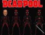 Deadpool (New Earth)