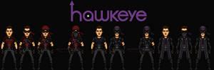 Hawkeye (New Earth)