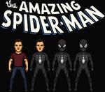 Amazing Spider-Man: Dark Days (New Earth)