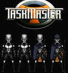 Taskmaster (New Earth)