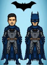 Batman - E27 by Nova20X