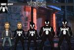 Venom (Eddie Brock) - Marvel Redux Universe