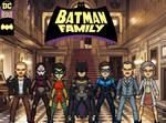 The Batfamily - DC Redux