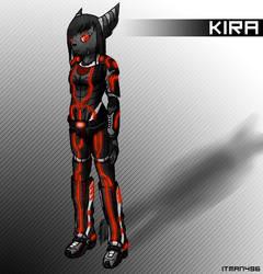 Kira by ITman496