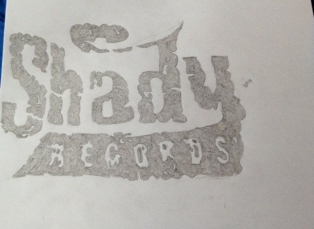 Eminem Shady Records Logo 2015 by SimplyKristina