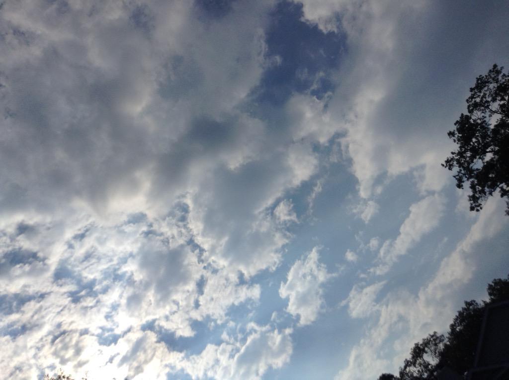 White Skies by SimplyKristina
