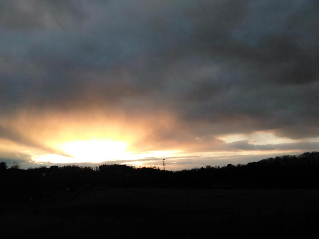Extra Oridnary Sky by SimplyKristina