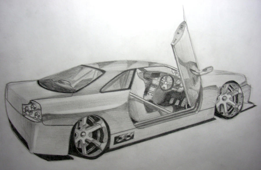 Nissan Skyline Sketch Nissan Skyline R34 gt r by
