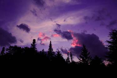 Better Days on the Horizon by AlienJeri