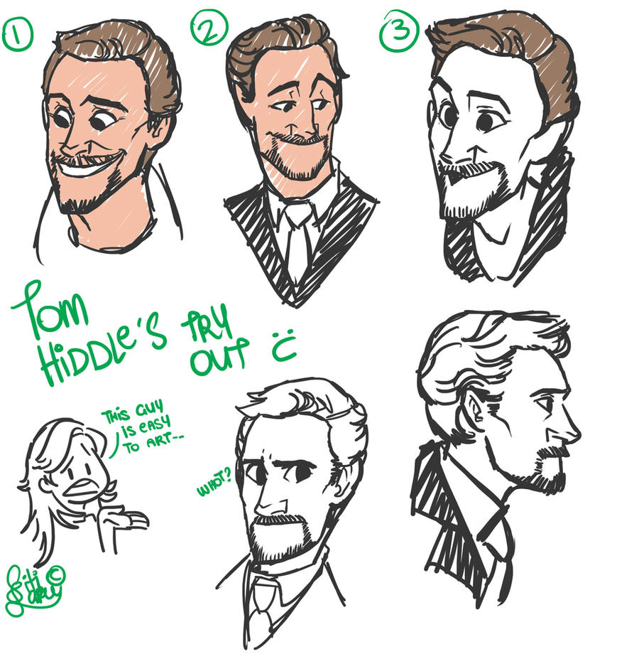 how to draw disney style male