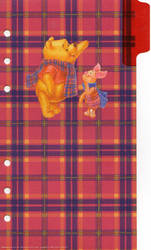 Winnie the Pooh Plastic 1