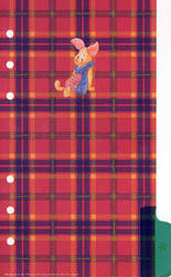 Winnie the Pooh Plastic 3