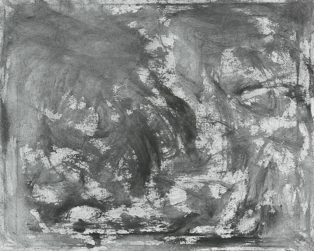 No.96 by EliecollinsArt