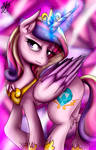 Princes of the Crystal Empire