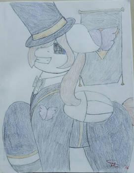 Fan Art: Count Arcanel
