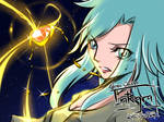 [After Omega] Integra and the Gemini Cloth Stone by RPGHunter