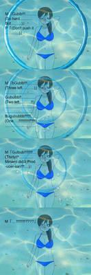 Dolphin girls 6