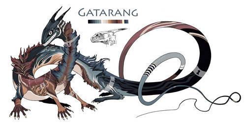 Gatarang [CLOSED]