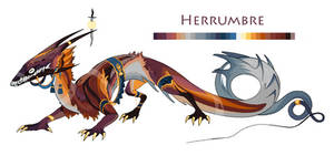 Herrumbre [CLOSED]