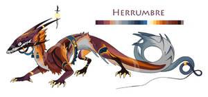 Herrumbre [CLOSED]