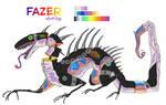 Fazer [OPEN] by Clara-Scintilla